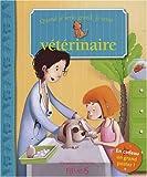 """Afficher """"Quand je serai grand, je serai...<br /> Vétérinaire"""""""