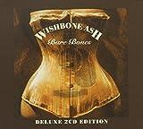 Bare Bones-Deluxe by WISHBONE ASH