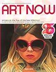Art Now : 81 Artistes au commencement...