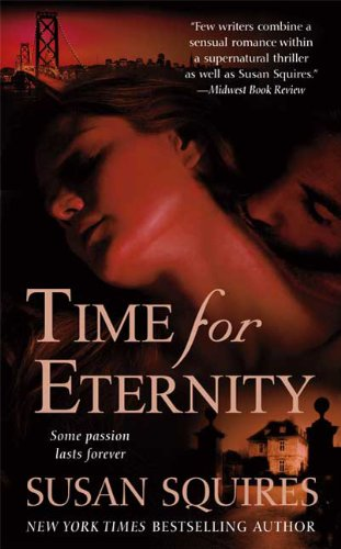 Image of Time For Eternity