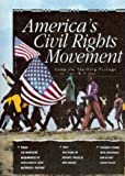 img - for America's Civil Rights Movement (Complete Teaching Package in Text and Video) book / textbook / text book