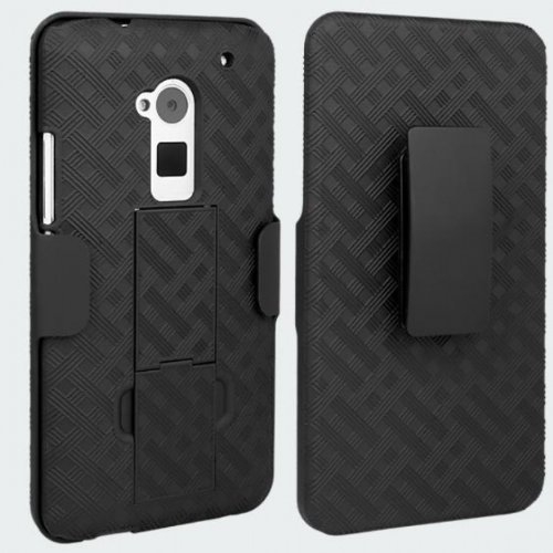 oem-holster-htc-one-max-6600-case-3-in-1-combo-includes-protective-case-and-belt-clip-holster-with-i