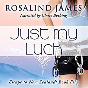 Just My Luck Audiobook
