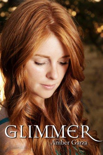Glimmer (Delaney's Gift) by Amber Garza