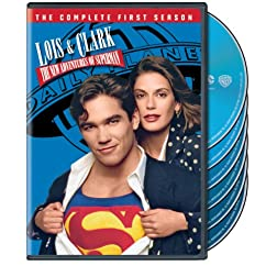 Lois & Clark: The Complete First Season