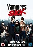 Vampires Suck [DVD]