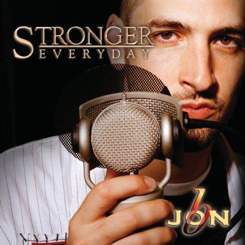 Jon B-Stronger Everyday-CD-FLAC-2004-Mrflac Download
