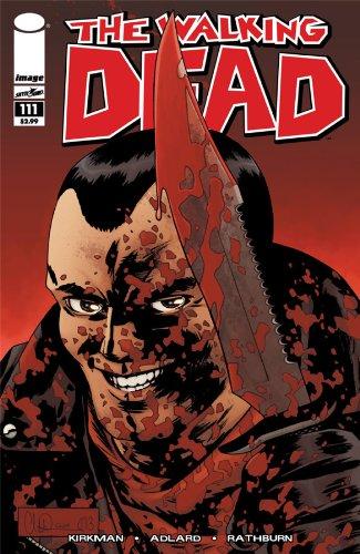 Walking Dead #111 - 1