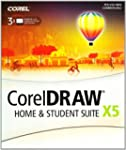 CorelDRAW Graphics Suite X5 Home & St...