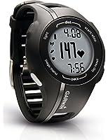 Garmin Forerunner 210 - Montre GPS de running - Noir