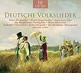 echange, troc Various Artists - Deutsche Volkslieder