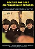 img - for Beatles For Sale on Parlophone Records book / textbook / text book