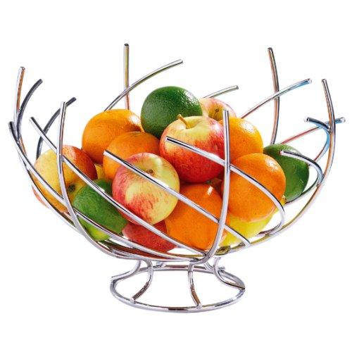 premier-housewares-frutero-color-cromo