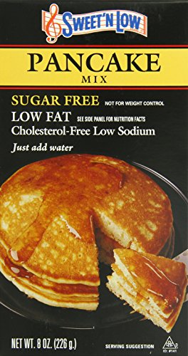 sweetn-low-pancake-mix-8-ounce-pack-of-6