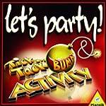 Piatnik 6382 - Activity Let's Party,...
