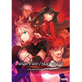 Fate / Stay Night Unlimited Blade Works [DVD] [Import]