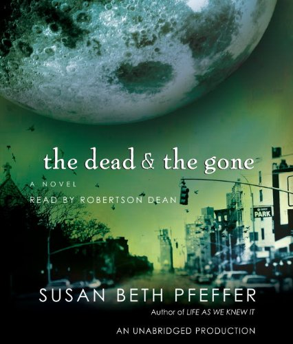 The Dead and the Gone cover image