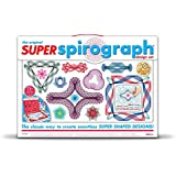 Kahootz Super Spirograph Kit