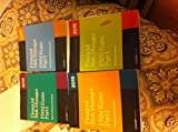 img - for Financial Risk Manager Exam Part I 4 Books book / textbook / text book