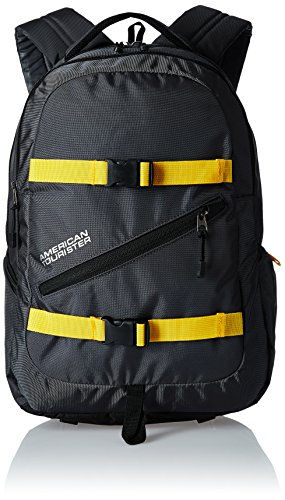 American-Tourister-Grey-Casual-Backpack-70W-0-08-002