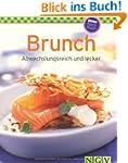 Brunch (Minikochbuch): Abwechslungsre...