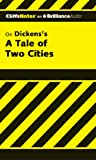 A Tale of Two Cities (Cliffs Notes Series)