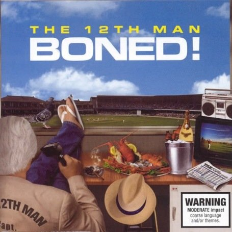 12th Man - boned  (disc two) - Zortam Music