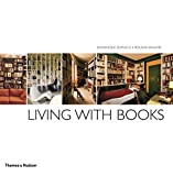 img - for Living With Books book / textbook / text book