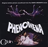 Phenomena CD