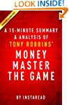 MONEY Master the Game by Tony Robbins...