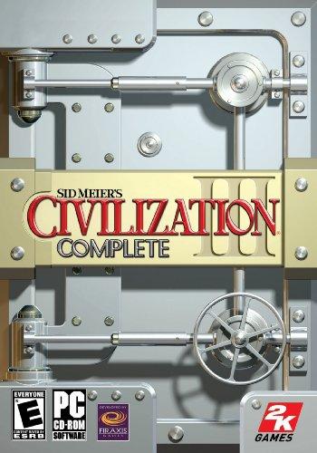 Sid Meier's Civilization(R) III: Complete Edition [英語版] [ダウンロード]