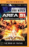 The Book of Truths (Area 51: The Nightstalkers)