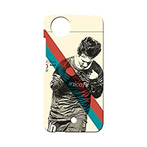 G-STAR Designer Printed Back case cover for Micromax A1 (AQ4502) - G6769