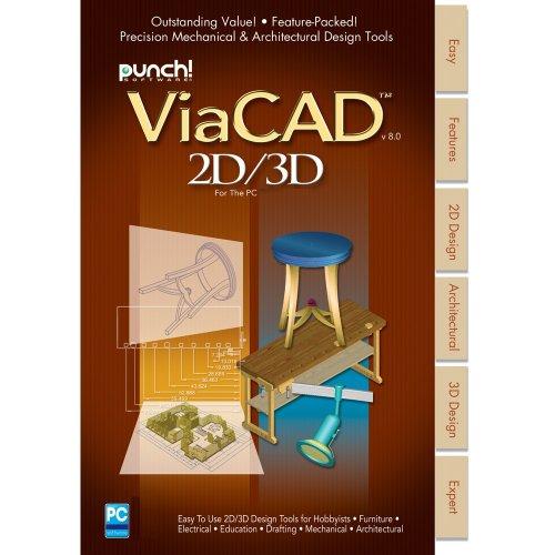 Base of free software: viacad 2d/3d v8 [download] free.