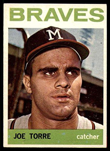 1964 Topps Joe Torre Baseball Card