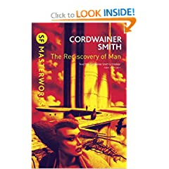 Rediscovery of Man (Sf Masterworks 10) by 