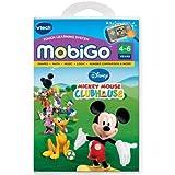 VTech - MobiGo Software - Mickey Mouse Clubhouse by VTech [Toy]