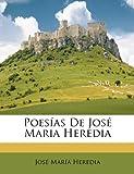 Poesías De José Maria Heredia
