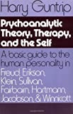 img - for Psychoanalytic Theory, Therapy, And The Self book / textbook / text book