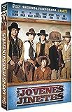 Los Jóvenes Jinetes -Temporada 1, Parte 2 [DVD] España