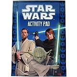 Star Wars: Colouring and Activity Pad