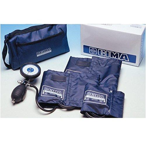 gima-32738-kit-roma-sfigmo-con-3-bracciali-blu