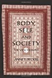 Anne E. Becker Body, Self, and Society: The View from Fiji (New Cultural Studies)