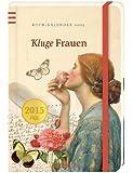 Kluge Frauen 2015: Buchkalender