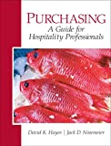 img - for Purchasing: A Guide for Hospitality Professionals book / textbook / text book