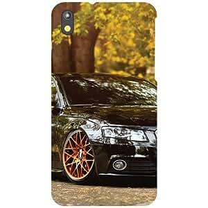 HTC Desire 816 Back Cover - New Car Designer Cases