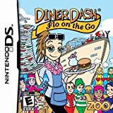 Diner Dash: Flo On The Go (Nintendo DS)