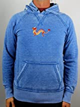 Men's Dragon Hoodie