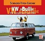 VW »Bulli«