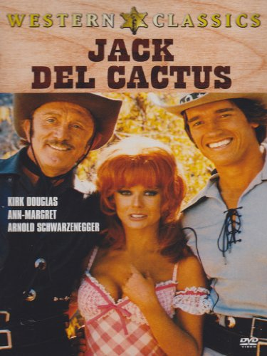 Jack del cactus [IT Import]